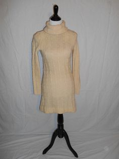 Vintage Clothing womens 70's Pullover by ATELIERVINTAGESHOP, $75.00