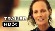 nice Ride Official Trailer #1 (2015) - Helen Hunt, Brenton Thwaites Comedy HD