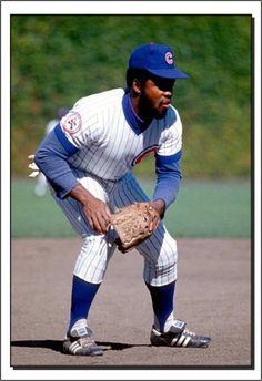 fd7a8620a Bill Madlock. Scott Larson · Chicago Cubs