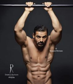 John Abraham force 2 first look body 6 pack abs fitness secrets all revealed Six Pack Abs Men, 6 Pack Abs, John Abraham Body, Bodybuilding, Look Body, Cute Brunette, Fitness Photos, Toned Abs, Body Poses