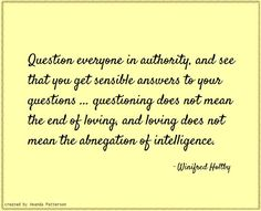 Quotable - Winifred Holtby