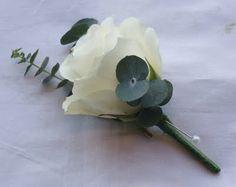 RJ's Florist: Oriental lily and rose wedding RJ's Florist: Orientalische Lilie und Rosenhochzeit Wedding Pins, Rose Wedding, Floral Wedding, Wedding Ideas, Trendy Wedding, Wedding Inspiration, Eucalyptus Bouquet, Eucalyptus Wedding, Boutonnière Rose