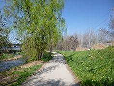 Senda junto al río 3