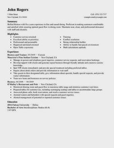 small business owner resume samples