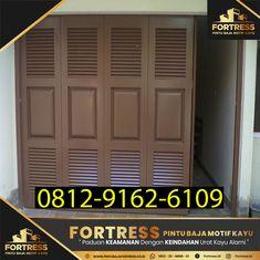 House Front, Jakarta, Garage Doors, Steel, Outdoor Decor, Website, Phone, Health, Telephone