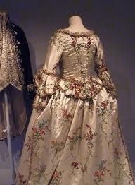 early 18th century woman's clothing - Google Search