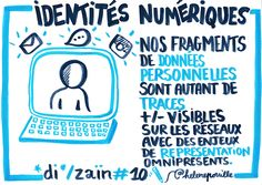 *di*/zaïn #10 : Identités Numériques
