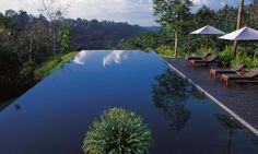 Ubud (Indonesia) - The Ubud Village Resort & Spa 5* - Hotel da Sogno