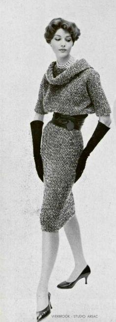 Maggie Rouff, 1958