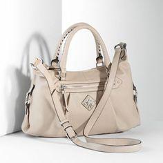 Simply Vera Vera Wang Danville Convertible Crossbody Bag