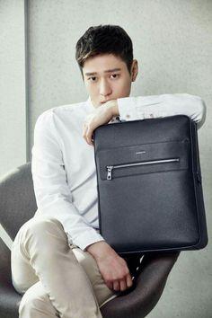 hazzys accessories Ko Kyung Pyo extra cut
