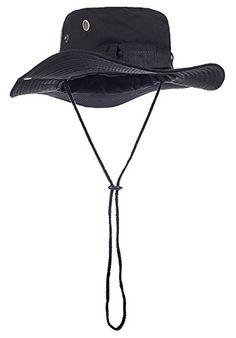 5b5c7950501c5 Outdoor climbing hat fisherman caps (32 blue)