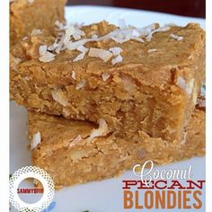 I am sure you have seen a ton of recipes using chickpeas/garbanzo beans or black beans. They give a wonderful and creative spin on the traditional brownies or blondies. There are plenty of creative ways to use these beans, rather than just eating them plain. They provide a wonderful and natural source of protein.  ...Read More »