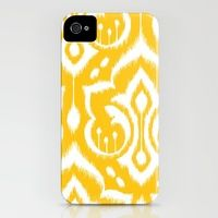 Ikat Phone Case