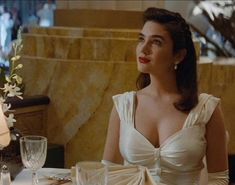 Jennifer Connelly from The Rocketeer