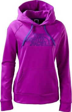 The North Face® Women's Peak Dome Pullover Hoodie