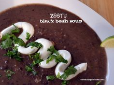 Soupity Soup on Pinterest   Soups, White Bean Chili and Creamy Chicken ...