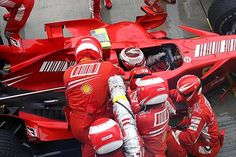 Don't miss a Formula 1 moment – with the latest news, videos, standings and results. Go behind the scenes and get analysis straight from the paddock. Japanese Grand Prix, Ferrari F1, F1 Racing, Interesting History, Race Day, Formula One, World Championship, First World, 30 September