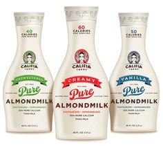 Expo West 2012: Best New Dairy-Free Products – Part 3 - Go Dairy Free