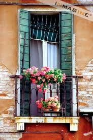 Flowers from an Italian balcony. #SobeysWest