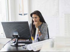 woman planning - 5 financial situations every woman should plan for