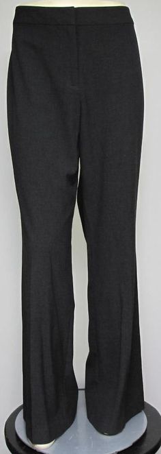 Ladies Stretch Trousers By Simply Be Plus Size 18 Inside Leg 27 Inches Bnwt Women's Clothing Pants
