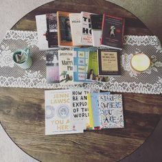 Mental Health Books: List of Activity, Fiction, Young Adult, and Nonfiction - over 100 books!