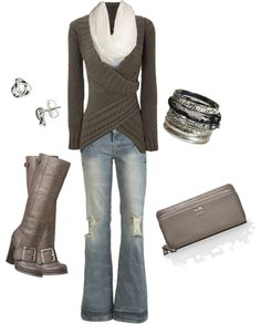 """pewter"" by sarah-jones-3 on Polyvore"