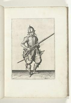 Jacob de Gheyn