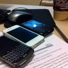 Iphone & BBs