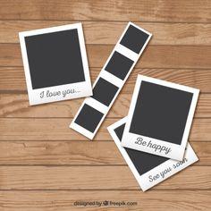 Fotoideen Polaroid Bilderrahmen Sammlung Kostenlose Vektoren How To Achieve a High Home Improvement Diy Birthday, Birthday Cards, Diy And Crafts, Paper Crafts, Diy Gifts For Boyfriend, Scrapbook Journal, Diy Cards, Yearbook Theme, Yearbooks