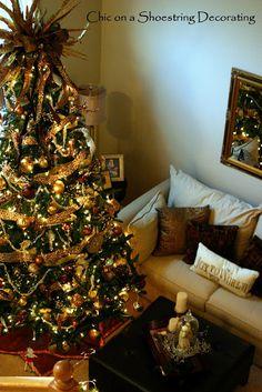 97 best Safari Christmas images on Pinterest | Christmas Ornaments ...