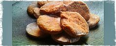 Scrumptious Sweet Potato Dog Treats