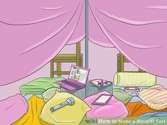 Image titled Make a Blanket Fort Step 28