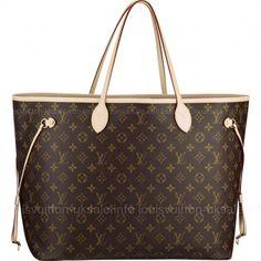 Louis Vuitton-Handbag Neverfull GM M401575(£134.99)