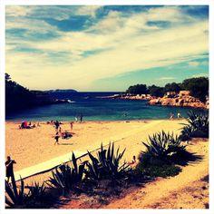 Ibiza - Cala Gracio