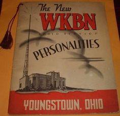 WKBN - Youngstown, Ohio
