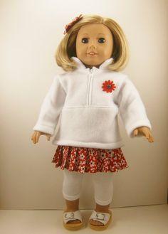 REDUCED  American Girl Doll Other 18 Inch Dolls 4 by dressurdolly2