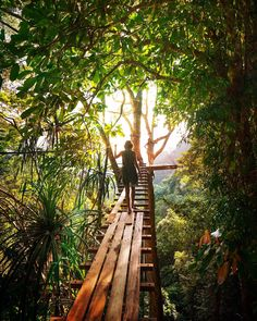 Adventurous activities in Costa Rica