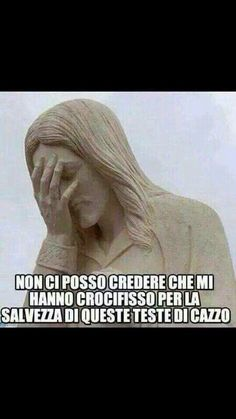 Fanny Photos, Funny Images, Funny Pictures, Italian Humor, Jesus Christ Superstar, Feelings Words, Smile Quotes, Memes, Life Is Beautiful