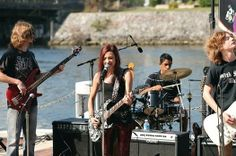 Rock Star Summer Retreat Tampa, Florida  #Kids #Events