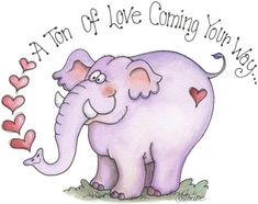 My Funny Valentine - Laurie Furnell My Funny Valentine, Love Valentines, Valentine Wishes, Design Blog, Web Design, Make Your Own Card, Card Sentiments, Elephant Love, Early Education