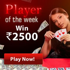 Indian rummy has never been so exciting! Register Now and Find out More.