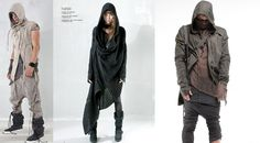 Looking For Post-Apocalyptic Clothing? Check This Website — GeekTyrant