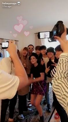 BTS and Halsey