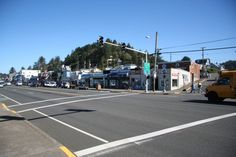 downtown lincoln city oregon | City of Depoe Bay, Oregon Coast