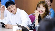 Song Joong Ki and Song Hye Kyo revealed to have started filming 'Descendants of the Sun'