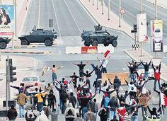 #Iran Warns Saudi Arabia to Give up Plot for Annexing #Bahrain
