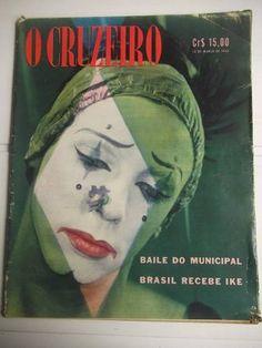 revista o cruzeiro 17 de março de 1960