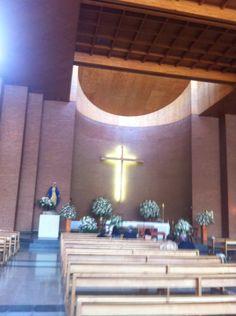 Iglesia de curicó